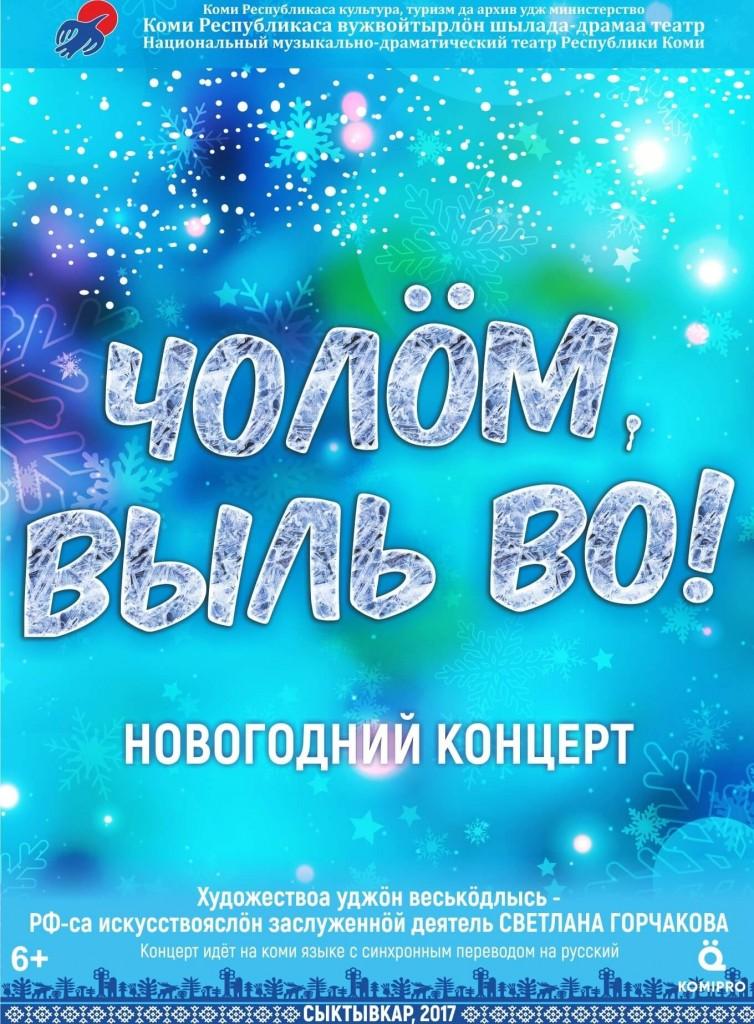 новогодний концерт (1)